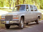 Cadillac Only 16904 miles