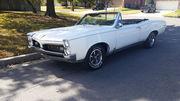 1967 Pontiac GTO 32884 miles